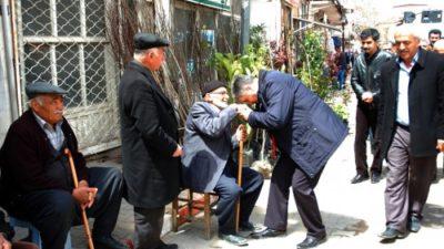 Porgalı; Asgari ücret bin 500 lira olacak