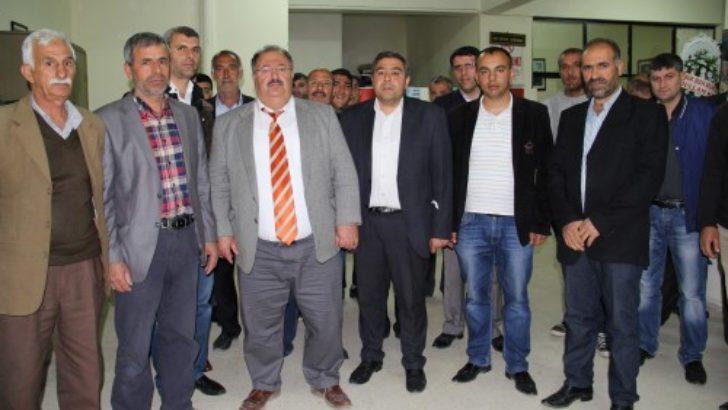Malatya'da son 3 ayda 30 fabrika kapandı