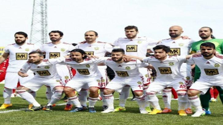 Yeni Malatyaspor en az mağlup olan takım oldu!