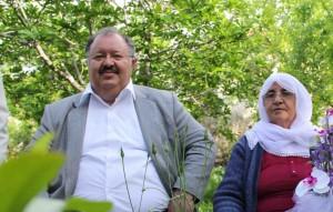 Dr Ali Yalçın anneler günü