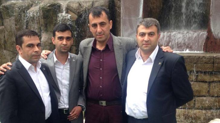 "İbrahim Güzel'den ""MİRAÇ KANDİLİ"" mesajı"