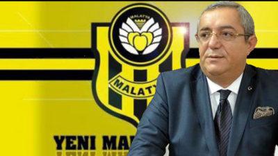 'Malatyaspor'un taraftarıyım'