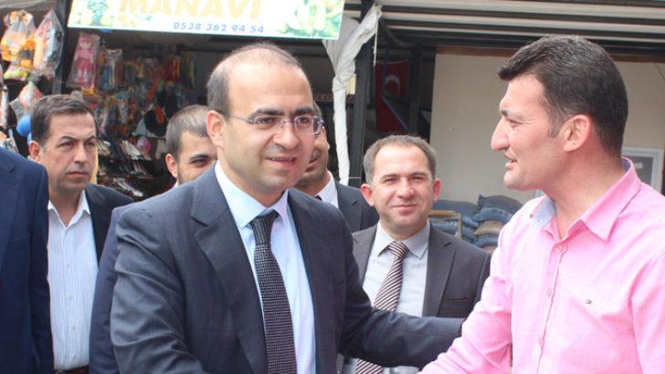 'Başbakan Malatya'da miting yapacak'