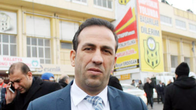 Yeni Malatyaspor'da ayrılık sinyali