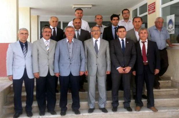 Doğanşehir-Meslek-Yüksekokul