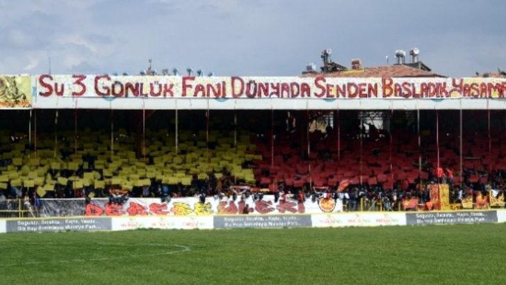 Yeni Malatyaspor'a Kötü Haber