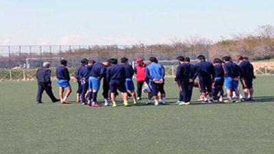 Yeşilyurtspor'da gündem iç transfer