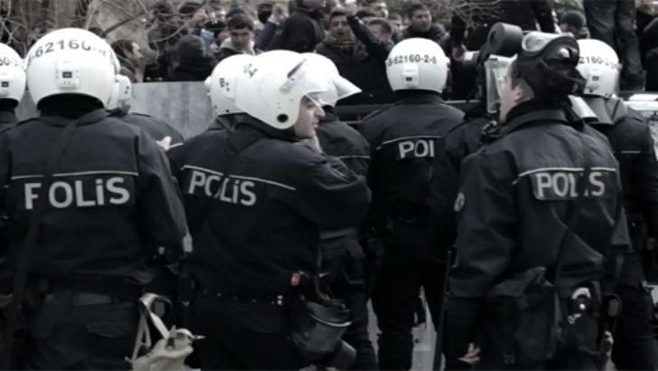 Haklarında aranması bulunan 32 kişi yakalandı