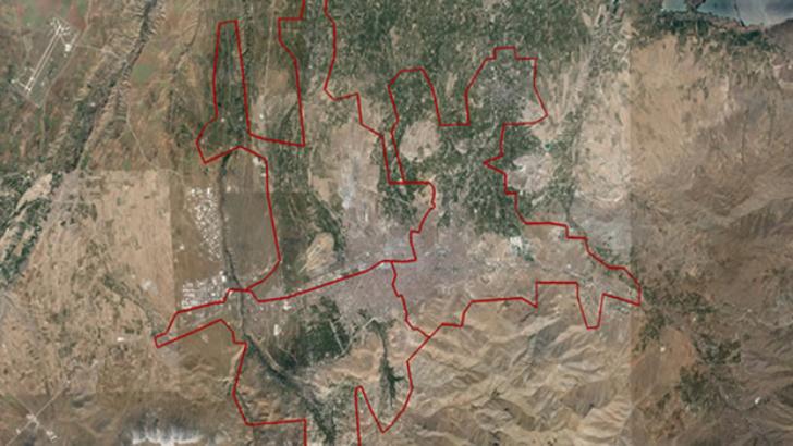 Büyükşehir, Malatya'nın Jeolojik Haritasını Çıkarıyor