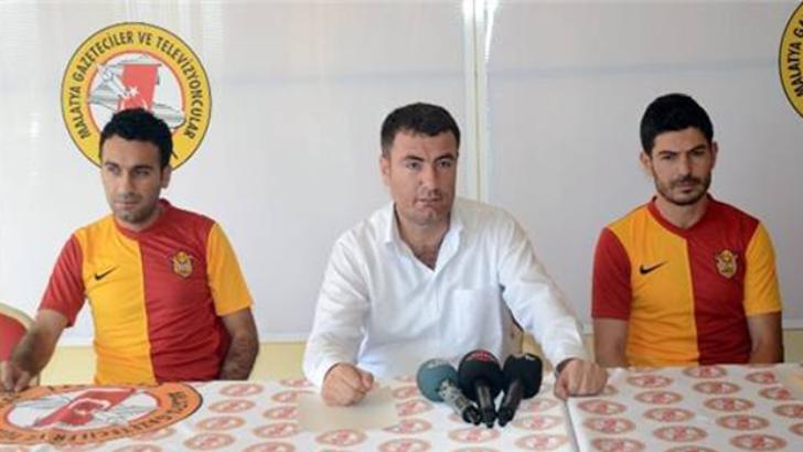 44 Malatyaspor Yeni Sezon Hazırlıklarının Startını Veriyor