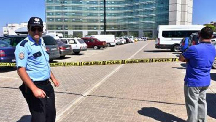 Malatya Devlet Hastanesi'nde Şüpheli Paketler Polisi Alarma Geçirdi
