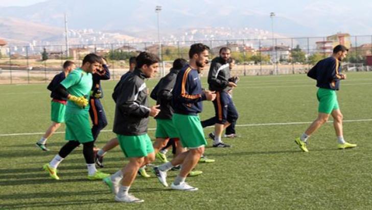 Yeşilyurtspor Seçmelerden 3 Futbolcu Beğendi