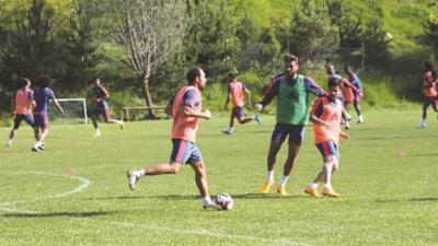 Yeni Malatyaspor'da Transfer İçin Düğmeye Basıldı