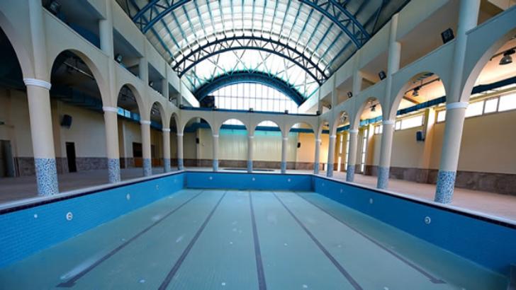 Malatya'ya Yaşam Ve Spor Merkezi