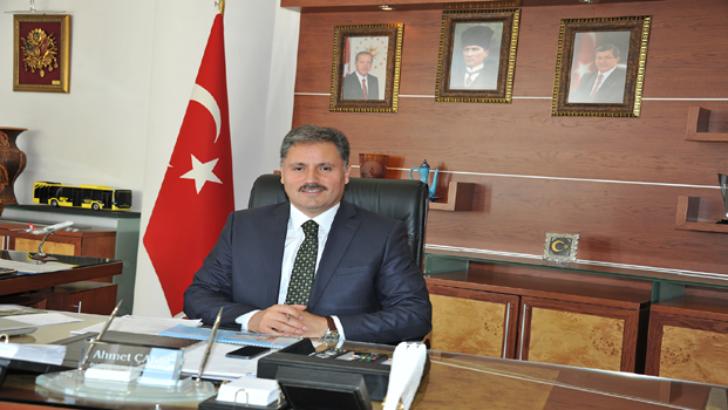 Başkan Çakır Özgür Basın, Demokrasinin Vazgeçilmezidir