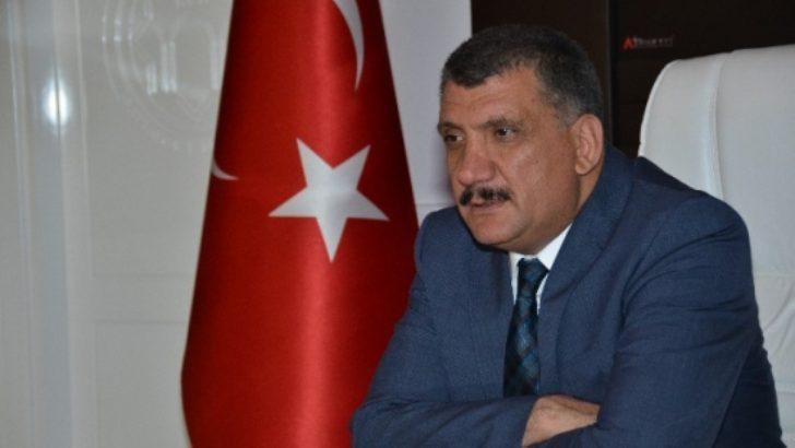 Gürkan'dan Başsağlığı Mesajı
