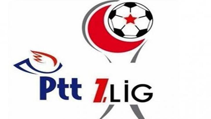 Ptt 1. Lig'de Fikstür 14 Temmuz'da Çekiliyor