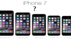 Yeni İphone 7 Geliyor, İşte Özellikleri