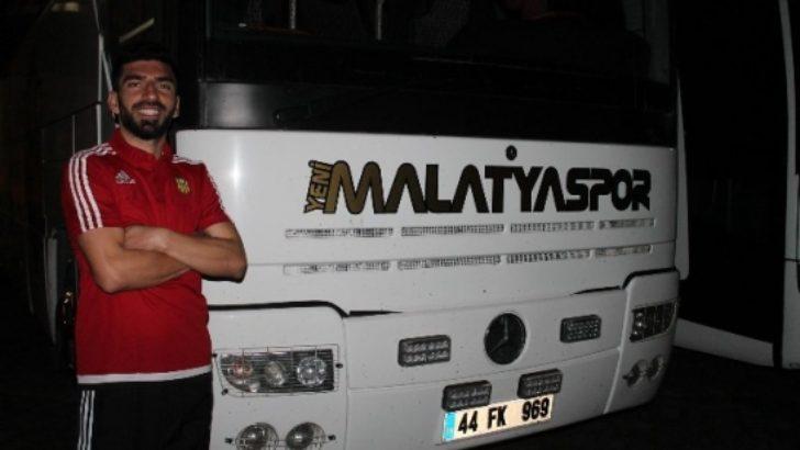 Yeni Malatyaspor'da Hedef Büyük