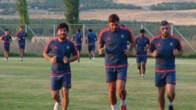1461 Trabzon Maçı Hazırlıkları Başladı