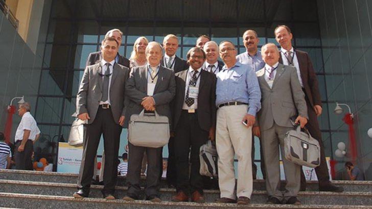 Alman Bilim İnsanları Malatya'da