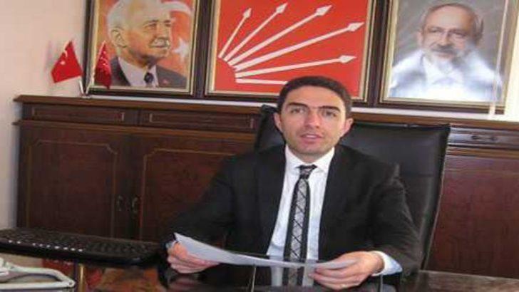 CHP Malatya İl Başkanı Kiraz'dan 12 Eylül Açıklaması