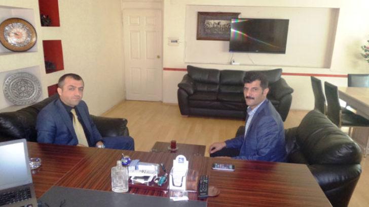 Malatya Koyun Keçi Islah Proje Toplantısı Elazığ Yapıldı