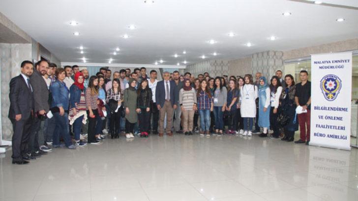 Öğrenciler, İstanbul Ve Çanakkale'yi Gezecekler