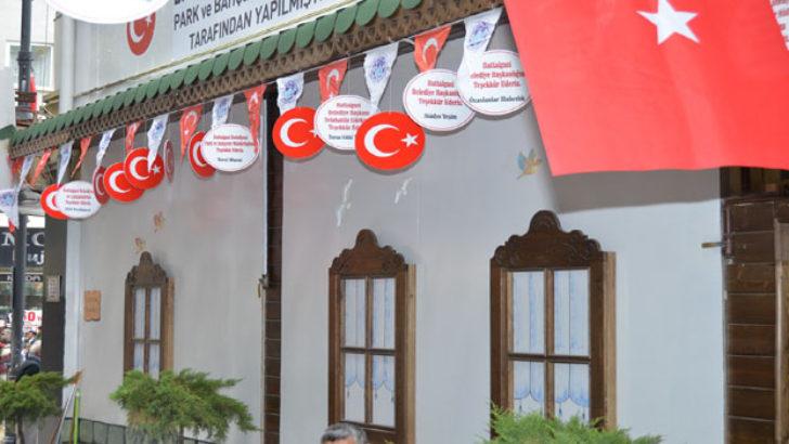 """Başkan Gürkan, """"3 Bine Yakın Sokakta Çalışmalar Yapıyoruz"""""""