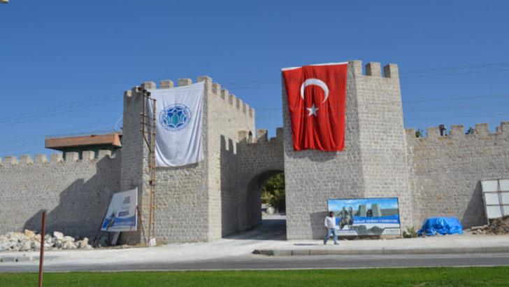 Başkan Gürkan: Battalgazi Kültür Ve Turizmin Merkezi Olacak