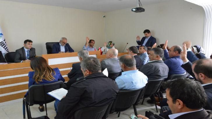 Yeşilyurt Belediyesi Ekim Ayı Meclis Toplantısı Yapıldı