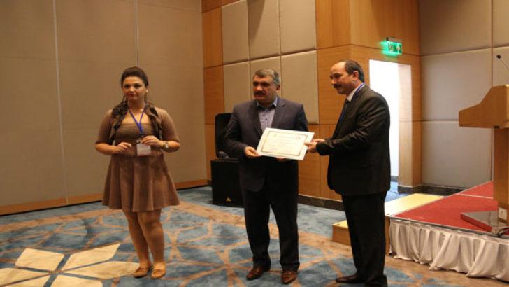 3. Adli Tıp Çalıştayı, Malatya'da Yapıldı