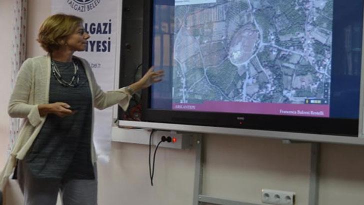 Arslantepe İle İlgili Konferanslar Başladı