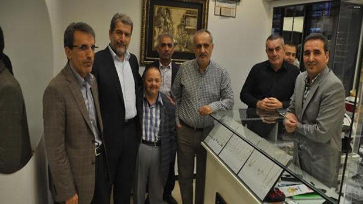 Nurettin Yaşar: Attığımız Adımlar, Ülkenin Çehresini Değiştirdi