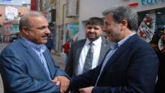 Nurettin Yaşar Türkiye'ye çağ atlatacağız