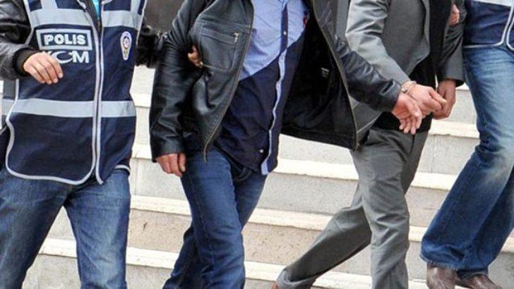 Malatya'da DHKP/C Operasyonu 2 Tutuklama