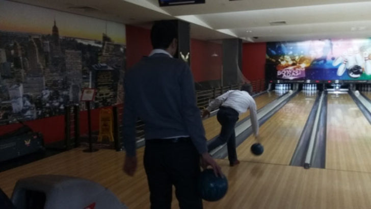 Malatya'da TBBDF Kış Bowling Ligi Başlıyor