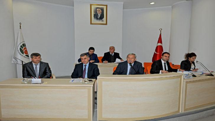 Büyükşehir Belediyesi 2016 Bütçesi 503 Milyon Lira