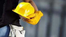 İnşaat Sektöründe İstihdam %0,9 Azaldı