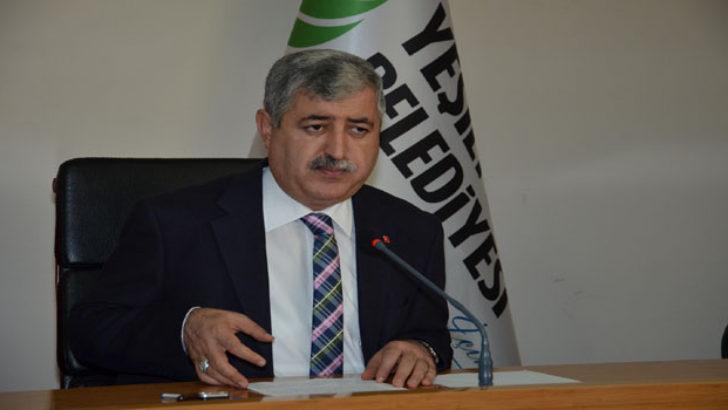 Yeşilyurt Belediyesi Aralık Ayı Meclis Toplantısı Gerçekleştirdi