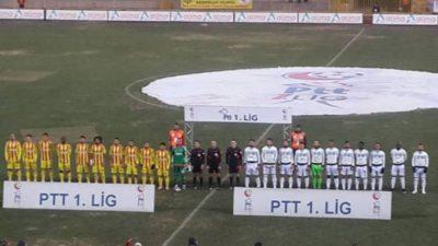 Adana Demirspor, Y.Malatyaspor'u 3 – 1 Mağlup Etti.