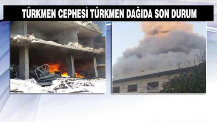Türkmenlere Yapılan Soykırım