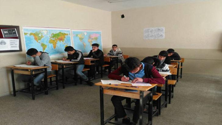 AGD Malatya Siyer-İ Nebi Sınavı Yapıldı