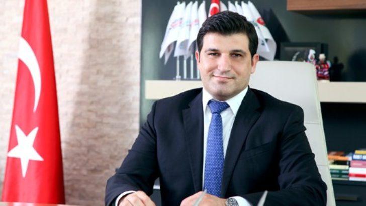 Türkiye yükselişte