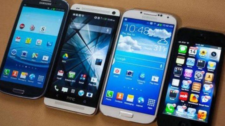 Telefonlara virüs saldırısı