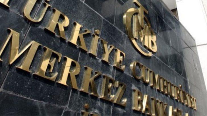 Merkez Bankasındaki gelişmeler