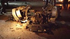 Ankara'daki Saldırıda Ölenlerden 5 Kişinin İsimleri Belli Oldu