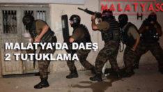 Malatya'da Daeş