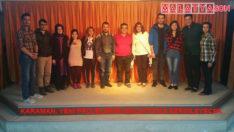 Karaman, Yeni Projelerini Malatya'da Sergileyecek