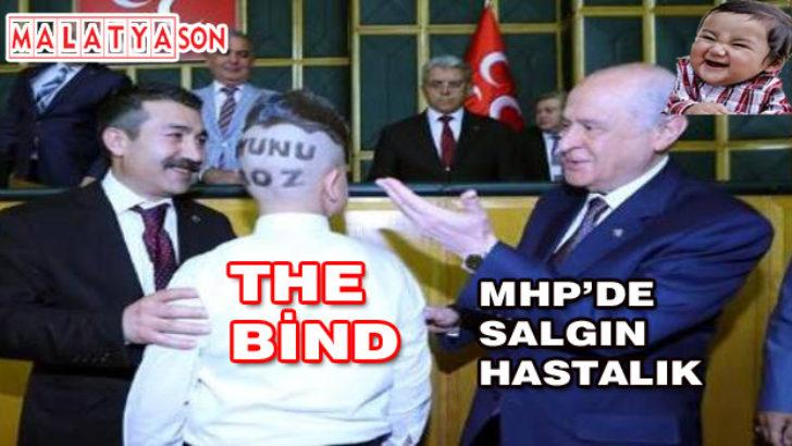 MHP'de salgın hastalık